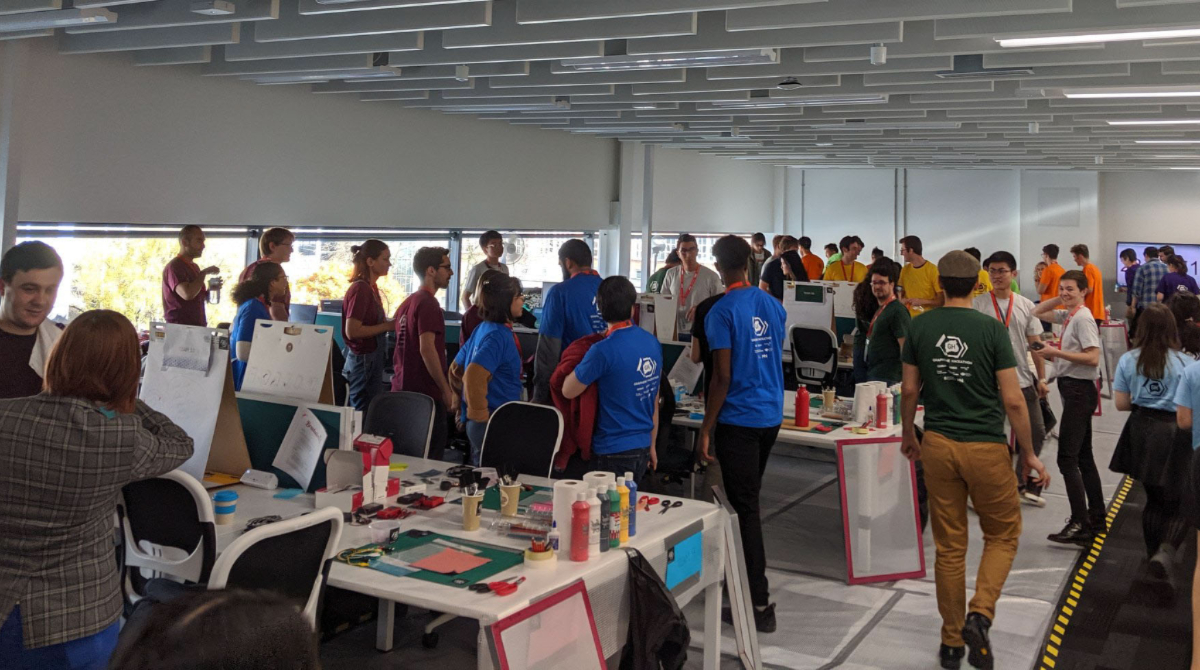 graphenehackathon