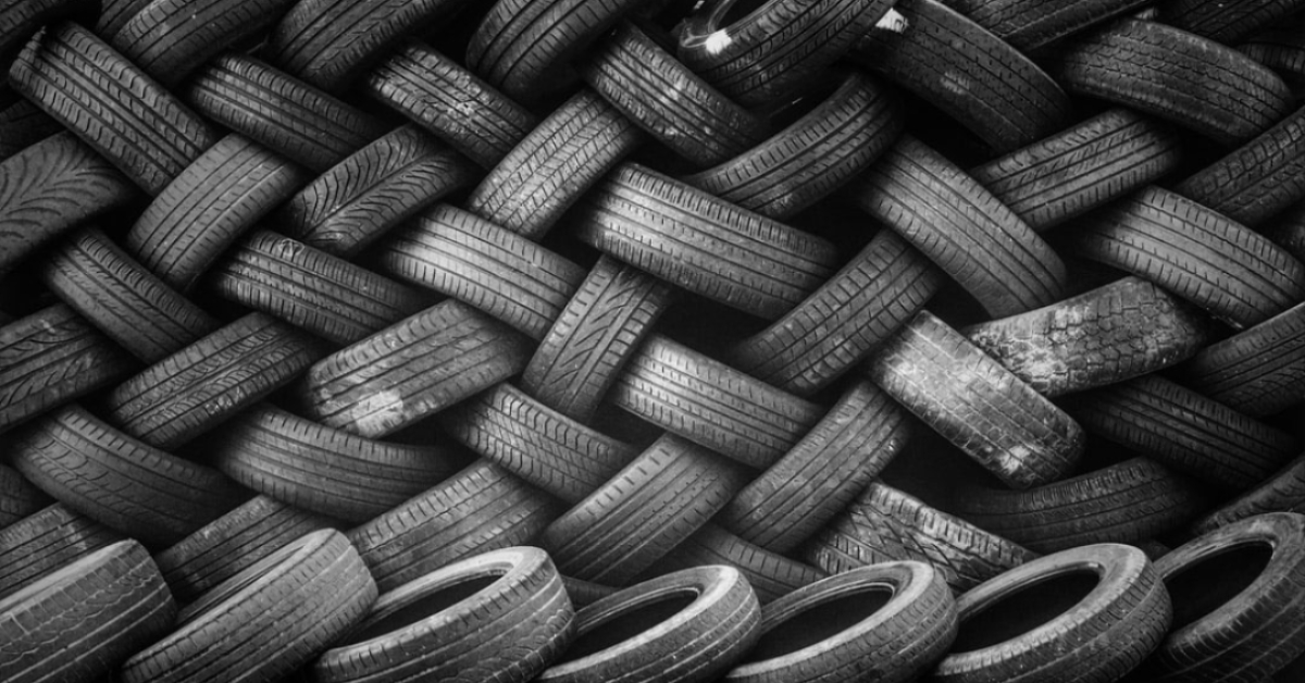 green graphene sustainability rubber recycling