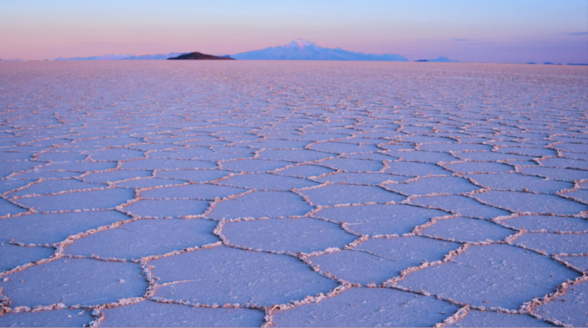 salt flats lithium battery sustainability